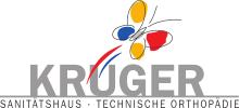 Krüger Sanitätshaus - Sanitätshaus - Technische Orthopädie